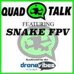 DroneVibes - Quad Talk Podcast