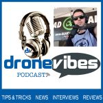 Dronevibes Podcast - Kanoodle Quad Talk Podcast